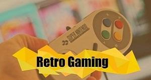 Retro Gaming Tipps und DIY Gaming Gadgets / Deko