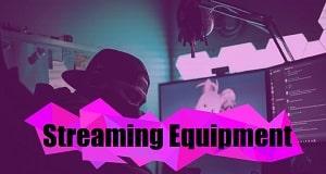 Streaming Setups und Hardware Guides für Streamer auf Twitch und Co.