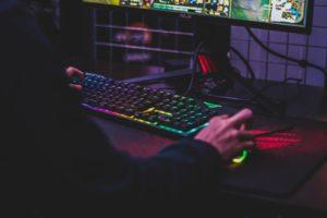 Gaming Setup Hardware Gaming Zimmer Net Gestaltungstipps U V M